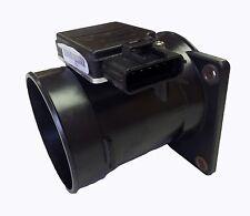 Mass Air Flow Sensor w/Housing Genuine Ford Fits:Ford Mazda Mercury XF2F12B579AA