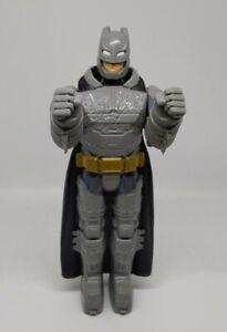 "Rock 'Em Sock 'Em Robots Game Batman Vs Superman Boxing Battle 8.5"" Batman Only"