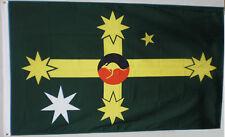 latest design australian flag 1500mmx900mm  for flagpole