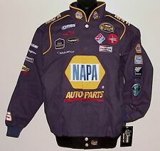 #15 Michael WALTRIP NASCAR JACKET Chase Authentics / Dale Earnhardt Inc NWT MED