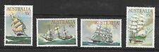 1984 Clipper Ships U/M (300)