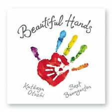 Beautiful Hands-ExLibrary