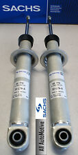 BMW 745i (E65) 745Li (E66) - Rear Shocks/Struts OEM SACHS 2002-2005 311773