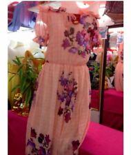 SALE! Maxi Floral Off Shoulder Dress