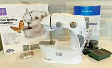 Portable Mini Electric Sewing Machine Double Speed Settings