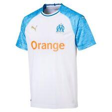 Puma Olympique de Marseille Home Shirt Replic XXL