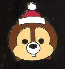 Tsum Tsum Christmas Mystery Chip Disney Pin 118604