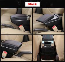 Car Armrest box central content holder makeup for Chevrolet Trax