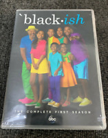 Black-ish: The Complete First Season 1 DVD Blackish TV SHOW ABC NEW SEALED