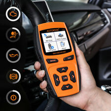 For BMW Diagnostic Scanner DPF CBS BMS EPB ABS SRS OBDII Code Reader Scan Tools