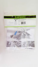 New Ortronics OR-P1PC9FRRZZZ003M Pigtail SPLX SC 3M SM 900UM T1 OFNR White