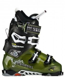 Tecnica Cochise 110 Men Freeride Touren Skischuhe UPV: 399,95