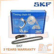 GENUINE SKF HD TIMING CHAIN KIT FORD TRANSIT 2.0 2.4 DI TDDI TDCI