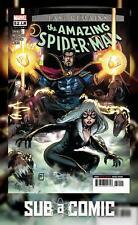 AMAZING SPIDER-MAN #52.LR (MARVEL 2020 1st Print) COMIC