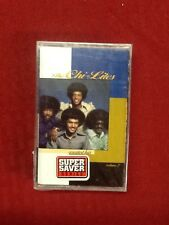 Greatest Hits The Chi-Lites] New Cassette