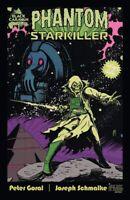 🚨💀💥 PHANTOM STARKILLER #1 SCHMALKE & GORAL Glow In Dark Variant Ltd 600 Scout