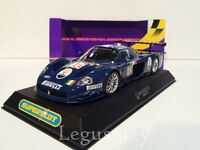 Slot SCX Scalextric Superslot H2630 Maserati MC12 No 33 Bertolini / Salo