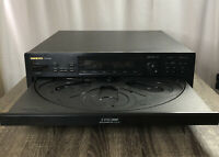 Onkyo Integra DX-C730 6 Disc CD Changer. FULLY TESTED WORKS GREAT!!!