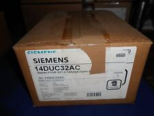 SIEMENS Starter 14DUC32AC NEW IN BOX