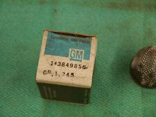NOS GM 64-72 FLAME ARRESTOR 3849856 Corvette Camaro Chevelle 65 66 67 68 69 70
