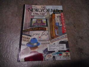 JUNE 5 1995 NEW YORKER vintage magazine - ADVERTISING SIGNS