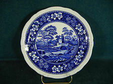 Copeland Spode Blue Tower Old Mark Salad Plate(s)