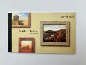 GB STAMPS 1994 NORTHERN IRELAND PRESTIGE BOOKLET DX16