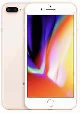 Apple iPhone 8 Plus 8+ 64GB Gold True Tone Ohne Simlock Ohne Branding NEU + OVP