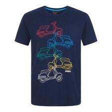 Unifarbene Herren-Freizeithemden & -Shirts im Hemd-Stil mit Rundhals-Ausschnitt