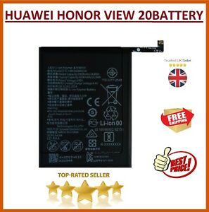 BATTERY HUAWEI HB436486ECW for Honor View 20