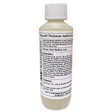 Latex Thickener / Thickening Gel Additive - 250ml