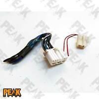 Mazda MX-5 mk1 /& mk2 Eunos MX5 Diagnostic connector fault code reader LED