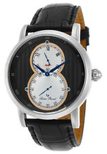 Lucien Piccard Infinity Dual Time Mens Watch 40044-01-RA