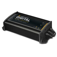 Minn Kota MK 330d on Board Digital Charger 3 Bank 10 Amps per Bank