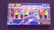 Star Trek TOS Pez Collectors Series