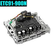 ETC91900N Transmission Valve Body for NISSAN TITAN XTERRA ARMADA INFINI 2002-20