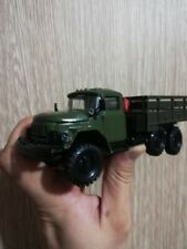ZIL 131 USSR army scale 1 43