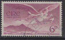 IRELAND SG142 1948 6d MAGENTA FINE USED