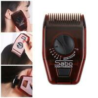 Multifunctional Manual Hair Trimmer Hairdressing Curler Corner Trimmer Fast