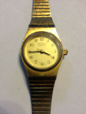Nice Vintage Ladies Caravelle Analog Watch