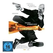 DVD THE TRANSPORTER 1 - JASON STATHAM - ACTION *** NEU ***