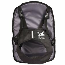 Kavacha (TM) Motorbike Helmet Bag to carry extra helmet with you - Made In India