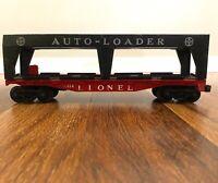 Lionel Train #6414 Postwar Evans Auto Loader
