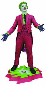 Batman Premier Collection The Joker Statue only 1,966 made