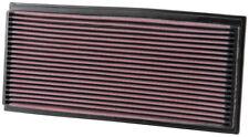 K&N Filtre à air de remplacement pour Mercedes-Benz S-Class W140 S400,S420,S500