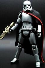 "Hasbro Star Wars the Force Awakens CAPTAIN PHASMA Action Figure 6"" w/ accessory"
