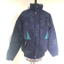 Super cool Vintage 80s 90s Trespass Ski Jacket Snowboarding Vintage Ski Wear