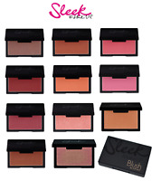 Sleek Makeup Blush Various Shades 100%Genuine All are original With Fast Postage