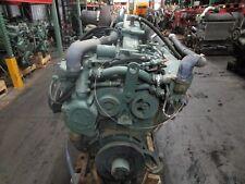 DETROIT 8V92T DIESEL ENGINE