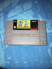 Tiny Toon Adventures Buster Busts Loose SNES !Cart Only!